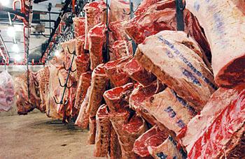 No levanta la exportación de carne vacuna