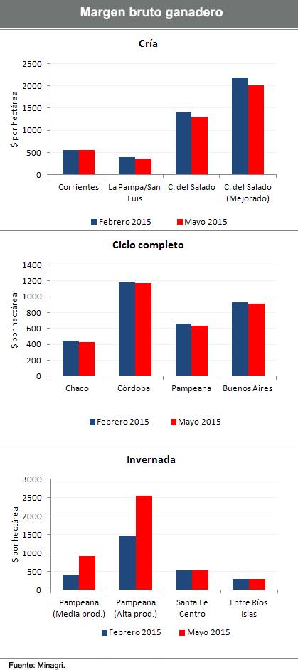 margenes ganaderos - el precio del maiz hace la diferencia 2