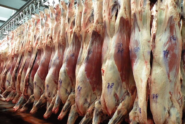 Habrá más carne en 2017
